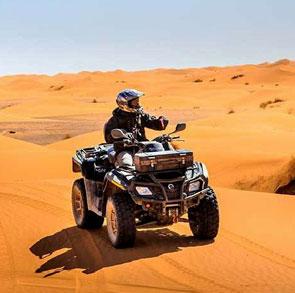 Marrakech To Merzouga 4-Day Tour