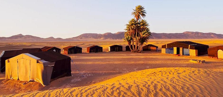 2 day Marrakech to Zagora tour