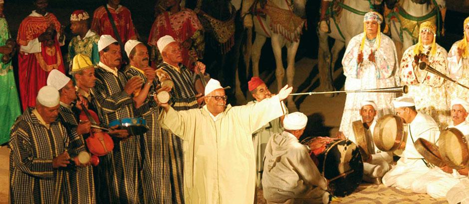 chez ali marrakech